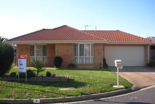 3 Sunshine Boulevard, Mulwala, NSW 2647