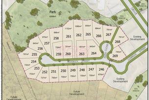 Lot 255, 15+ Luderick St, Kanimbla, Qld 4870