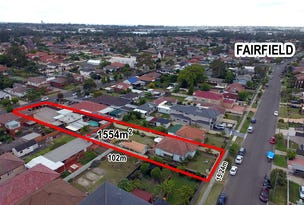144 & 47 Smart Street & Polding Street, Fairfield Heights, NSW 2165