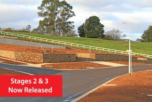 STAGES 1,2&3 -  River Heights Estate, Edgecombe Street, Kyneton, Vic 3444
