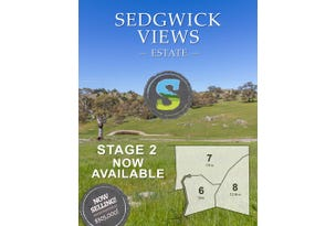 Lot 6 Wilkinsons Road, Sedgwick, Vic 3551