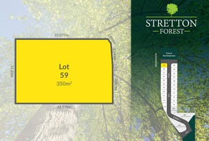 Proposed Lot 59 Acacia Road, Karawatha, Qld 4117