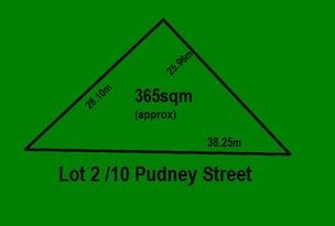 Lot 2, .10 Pudney Street, Seaton, SA 5023