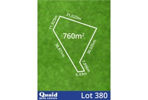 Lot 380, 9 Cronin Close, Gordonvale, Qld 4865