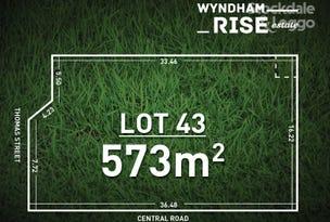 Lot 43 Wyndham Rise Estate, Clifton Springs, Vic 3222