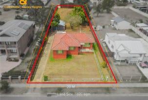 50 ST JOHNS ROAD, Cabramatta, NSW 2166