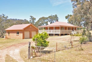 Wattle Flat, address available on request