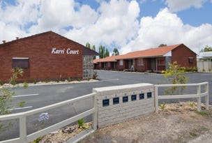 Unit 1, 38 Collier Street (Karri Court), Manjimup, WA 6258