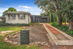 21 Bowada Street, Bomaderry, NSW 2541