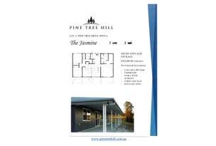 Lot 11 Pine Tree Dr, Kilcoy, Qld 4515