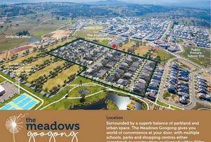 Lot 53 The Meadows Rosa Street, Googong, NSW 2620