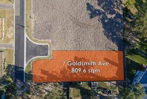 7 Goldsmith Avenue, Fennell Bay, NSW 2283