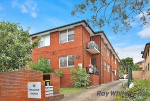 6/46 Ferguson Avenue, Wiley Park, NSW 2195