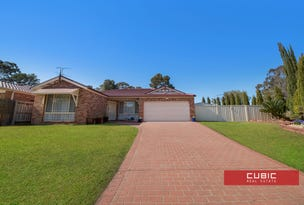 31 Corryton Crt, Wattle Grove, NSW 2173