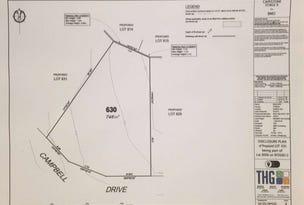 25 (Lot 630) Campbell Drive, Mango Hill, Qld 4509