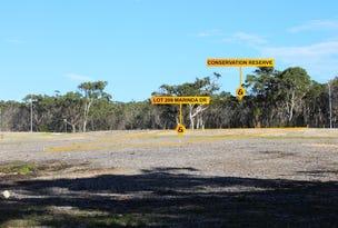 22 (Lot 209) Mirida  Drive, Dolphin Point, NSW 2539
