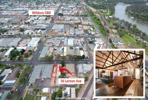 36 Lemon Avenue, Mildura, Vic 3500