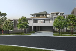 Fettlers : Glenrock Terraces, Whitebridge, NSW 2290