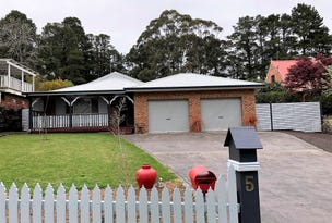 5 William Street, Bundanoon, NSW 2578