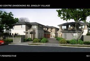 1/61-63 Centre Dandenong Road, Dingley Village, Vic 3172