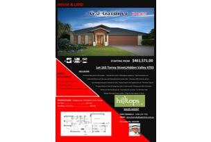 Lot 163 Torrey Street, Hidden Valley, Qld 4703