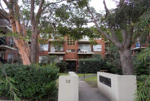 7/25 Crows Nest Road, Waverton, NSW 2060