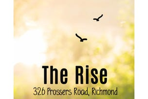 Lot 2, 3 & 4 Prossers Road, Richmond, Tas 7025