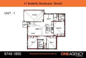 41 Butterfly  Boulevard, Tarneit, Vic 3029