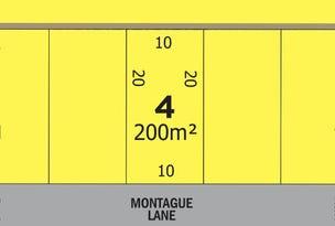 Lot 4 Montague Lane, Southern River, WA 6110