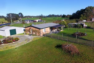 838 Mengha Road, South Forest, Tas 7330