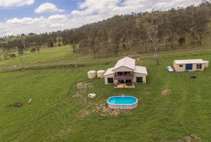 540 Ganthorpe Road, Coochin, Qld 4310