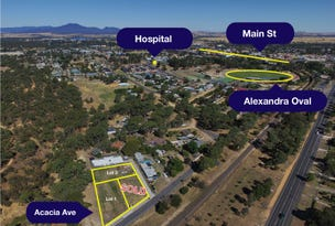 Lot 1 & 3 Acacia Avenue, Ararat, Vic 3377