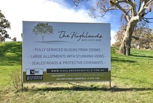 Lot 46, Highlands Estate, Mansfield, Vic 3722