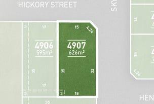 Lot 4907, Hickory Street, Warragul, Vic 3820