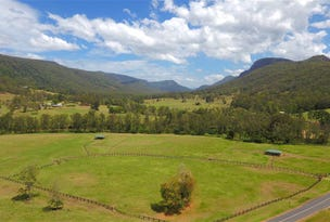 2445 Nerang - Murwillumbah Road, Numinbah Valley, Qld 4211