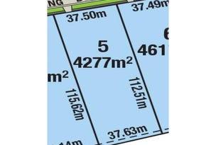 Lot 5, 67 Manning Boulevard (Manning Estate), Bacchus Marsh, Vic 3340