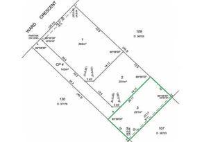 Lot , 38B Ward Crescent, Kelmscott, WA 6111