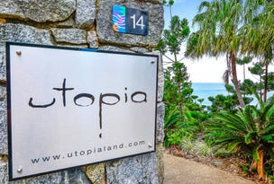 . Utopia on Hamilton, Hamilton Island, Qld 4803