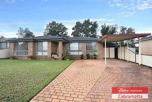 35 Schubert Place, Bonnyrigg Heights, NSW 2177