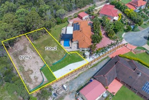 Lot 1 & 2, 17 Fig Tree Close, MacKenzie, Qld 4156