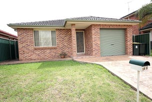 14a Whitehaven Ave, Quakers Hill, NSW 2763