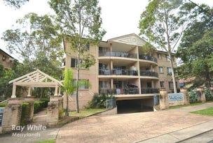 8/29-31 Newman Street, Merrylands, NSW 2160