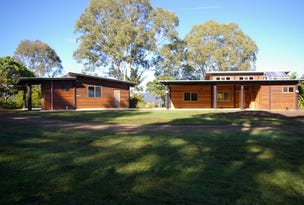 789A Maleny-Kenilwoth Road via Bakers Road Elaman Creek, Conondale, Qld 4552