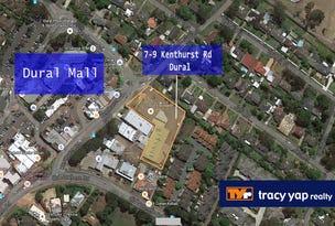 7-9 Kenthurst Road, Dural, NSW 2158