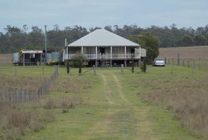 199 Mt Forbes School Rd, Mount Forbes, Qld 4340