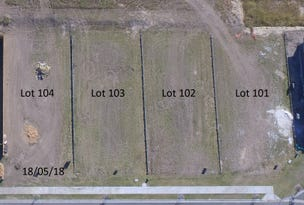 Lot 101, 23 Richmond Terrace, Plainland, Qld 4341