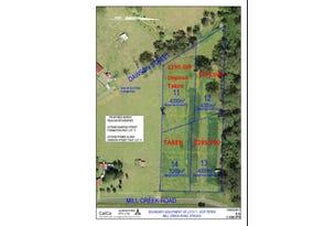 Proposed Lots 11-13 Mill Creek Road, Stroud, NSW 2425