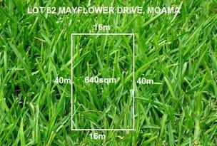 Lot 62 Mayflower Circuit Moama Circuit, Moama, NSW 2731