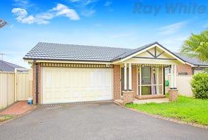 28 Tamworth Crescent, Hoxton Park, NSW 2171