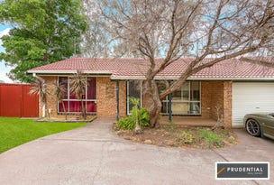 3/9 Fuchsia cr, Macquarie Fields, NSW 2564
